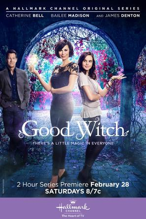 """Good Witch"" - Movie Poster (thumbnail)"