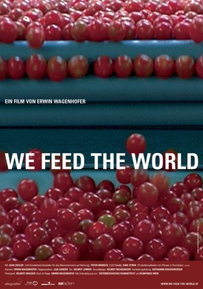 We Feed the World - Austrian Movie Poster (thumbnail)