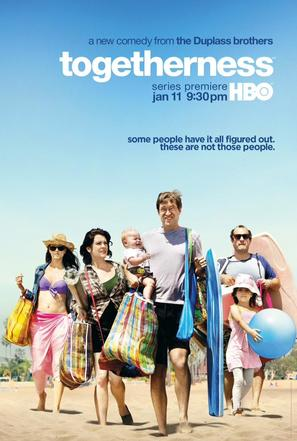"""Togetherness"" - Movie Poster (thumbnail)"