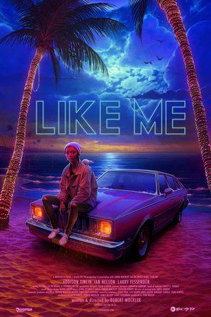 Like Me - Movie Poster (thumbnail)