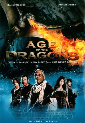 Age of the Dragons - Movie Poster (thumbnail)