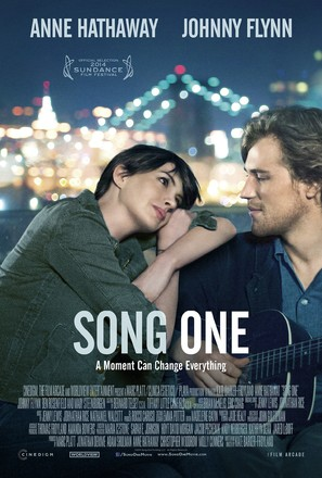 Song One - Movie Poster (thumbnail)
