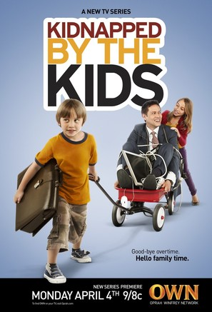 """""""Kidnapped by the Kids"""" - Movie Poster (thumbnail)"""
