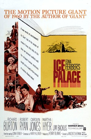 Ice Palace - Movie Poster (thumbnail)
