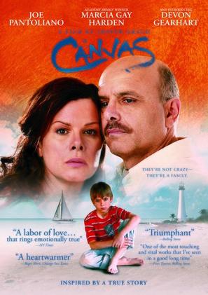 Canvas - Movie Poster (thumbnail)