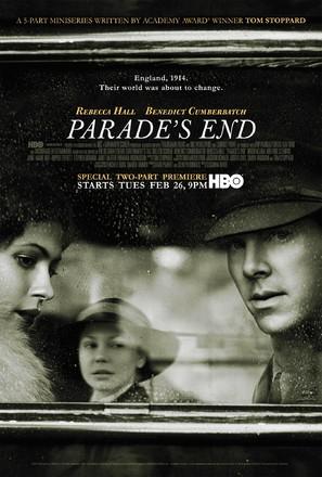 """Parade's End"""