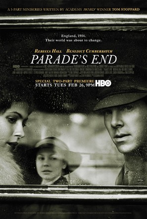 """Parade's End"" - Movie Poster (thumbnail)"