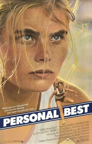 Personal Best - Movie Poster (thumbnail)