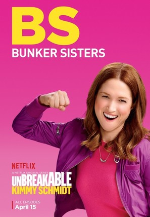 """""""Unbreakable Kimmy Schmidt"""""""