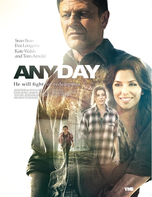 Any Day - Movie Poster (thumbnail)