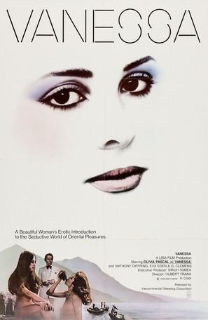 Vanessa - Movie Poster (thumbnail)
