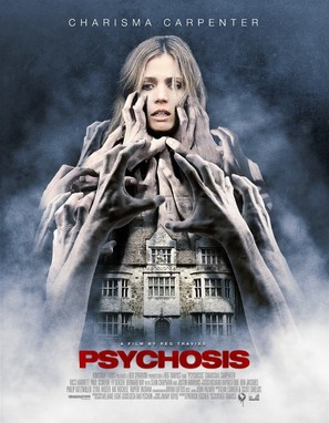 Psychosis - British Movie Poster (thumbnail)