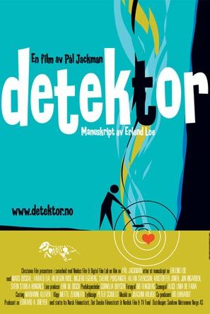 Detektor