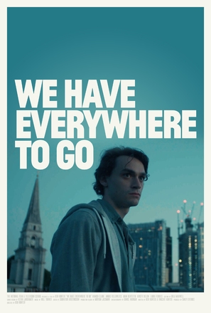 We Have Everywhere to Go - IMDb