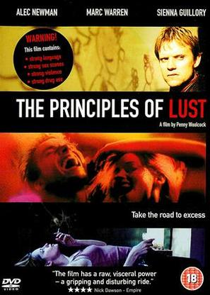 The Principles of Lust