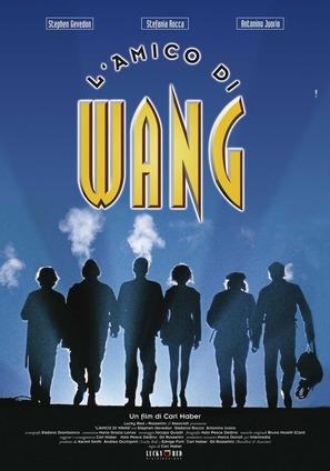 L'amico di Wang