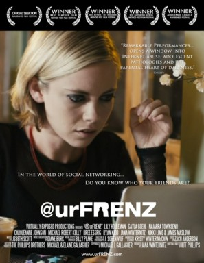 @urFRENZ - Movie Poster (thumbnail)