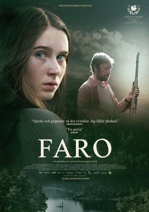 Faro - Swedish Movie Poster (thumbnail)