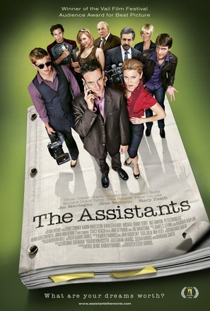 The Assistants