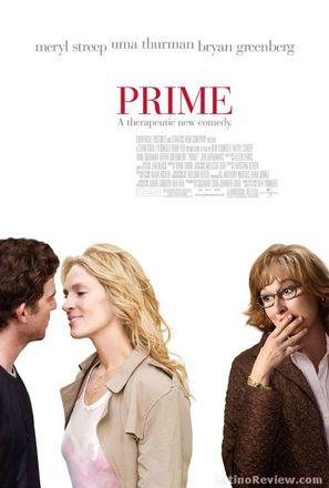Prime - Movie Poster (thumbnail)