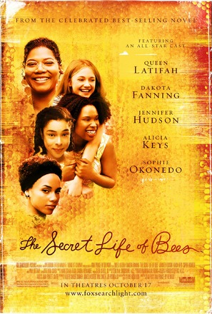 The Secret Life of Bees - Movie Poster (thumbnail)