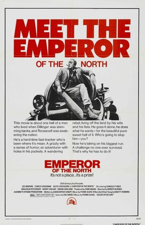 Emperor of the North Pole - Movie Poster (thumbnail)
