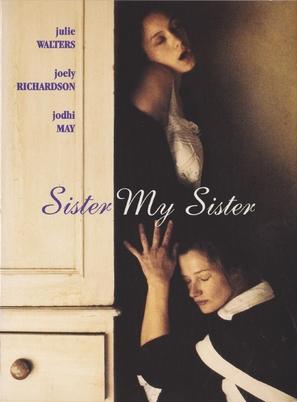Sister My Sister - Movie Cover (thumbnail)