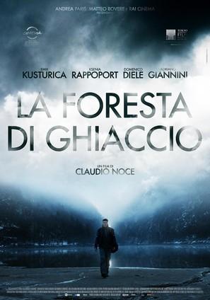 La foresta di ghiaccio - Italian Movie Poster (thumbnail)