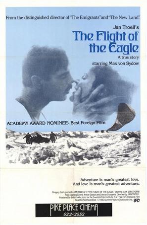 Ingenjör Andrées luftfärd - Movie Poster (thumbnail)