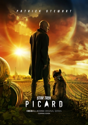 """Star Trek: Picard"""