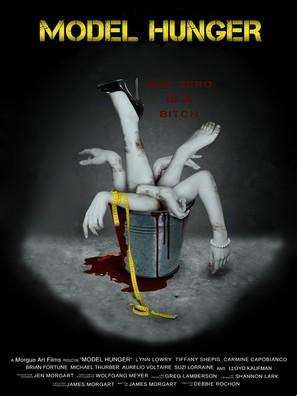 Model Hunger - Movie Poster (thumbnail)