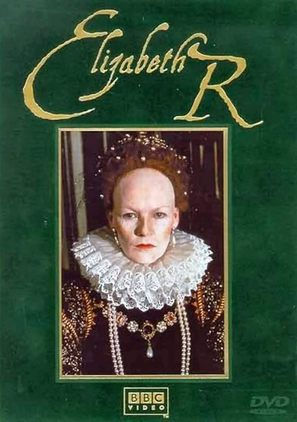 Elizabeth R - British DVD cover (thumbnail)