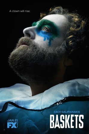"""Baskets"" - Movie Poster (thumbnail)"