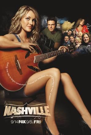 """Nashville"" - Movie Poster (thumbnail)"