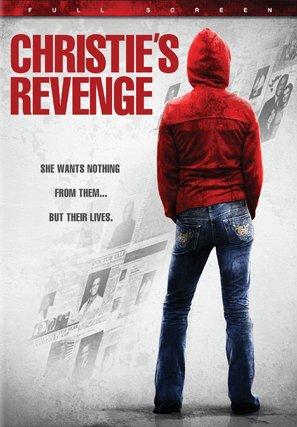 Christie's Revenge - DVD cover (thumbnail)