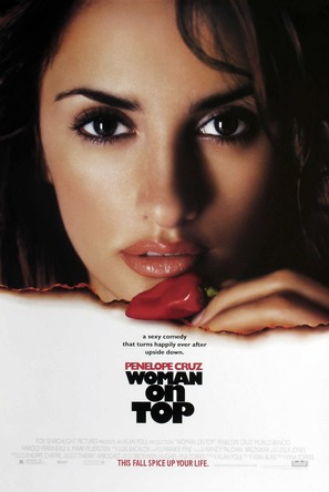 Woman on Top - Movie Poster (thumbnail)