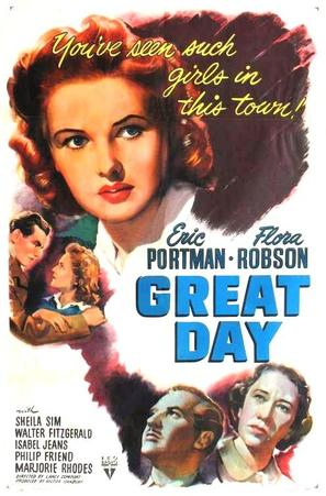 Great Day - Movie Poster (thumbnail)