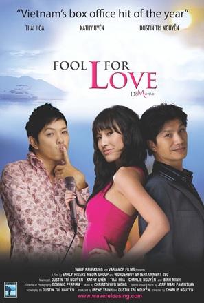 De Mai Tinh - Movie Poster (thumbnail)