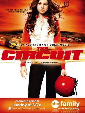 The Circuit - Movie Poster (thumbnail)