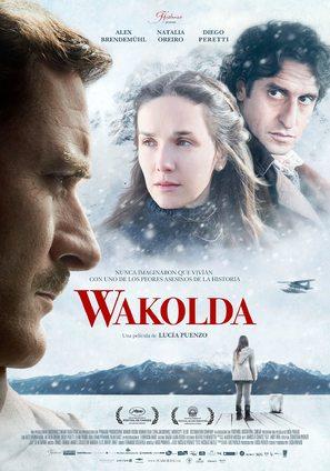Wakolda - Argentinian Movie Poster (thumbnail)