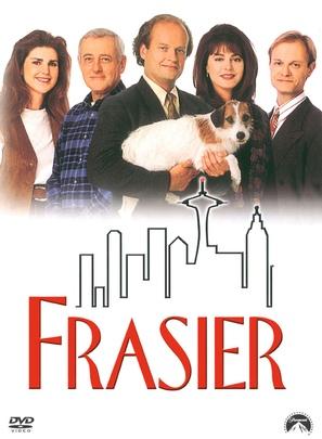 """""""Frasier"""" - Movie Cover (thumbnail)"""