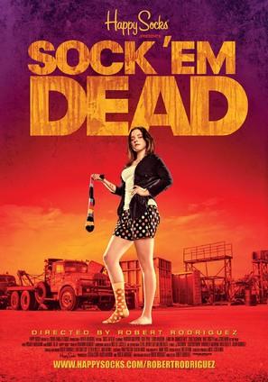 Sock 'em Dead