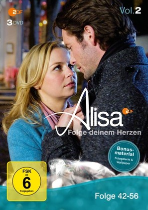 """""""Alisa - Folge deinem Herzen"""" - German Movie Cover (thumbnail)"""