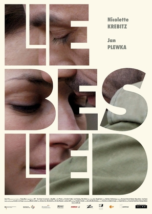 Liebeslied - German Movie Poster (thumbnail)