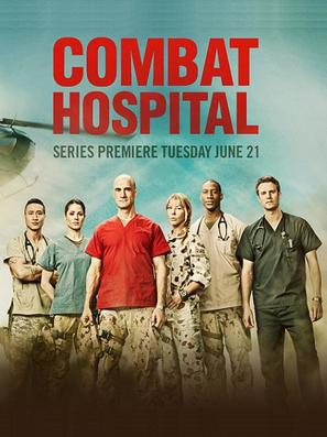 """Combat Hospital"" - Movie Poster (thumbnail)"