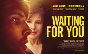 Waiting for You - British Movie Poster (thumbnail)