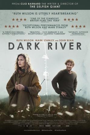 Dark River - British Movie Poster (thumbnail)
