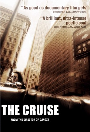 The Cruise - DVD cover (thumbnail)