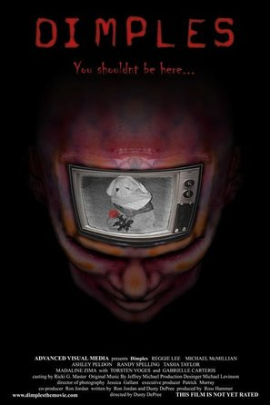 Dimples - Movie Poster (thumbnail)
