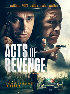 Acts of Revenge - Movie Cover (thumbnail)
